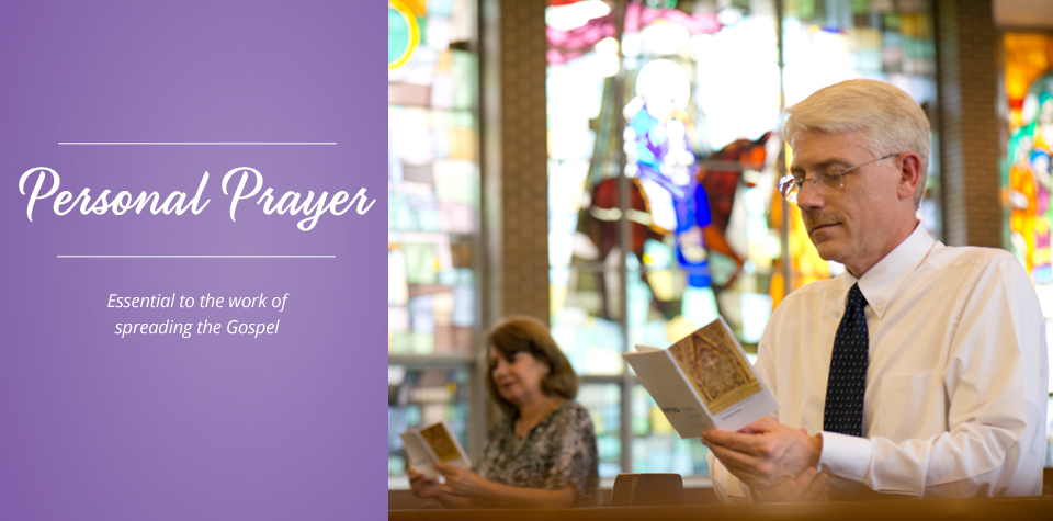 role-personal-prayer-banner