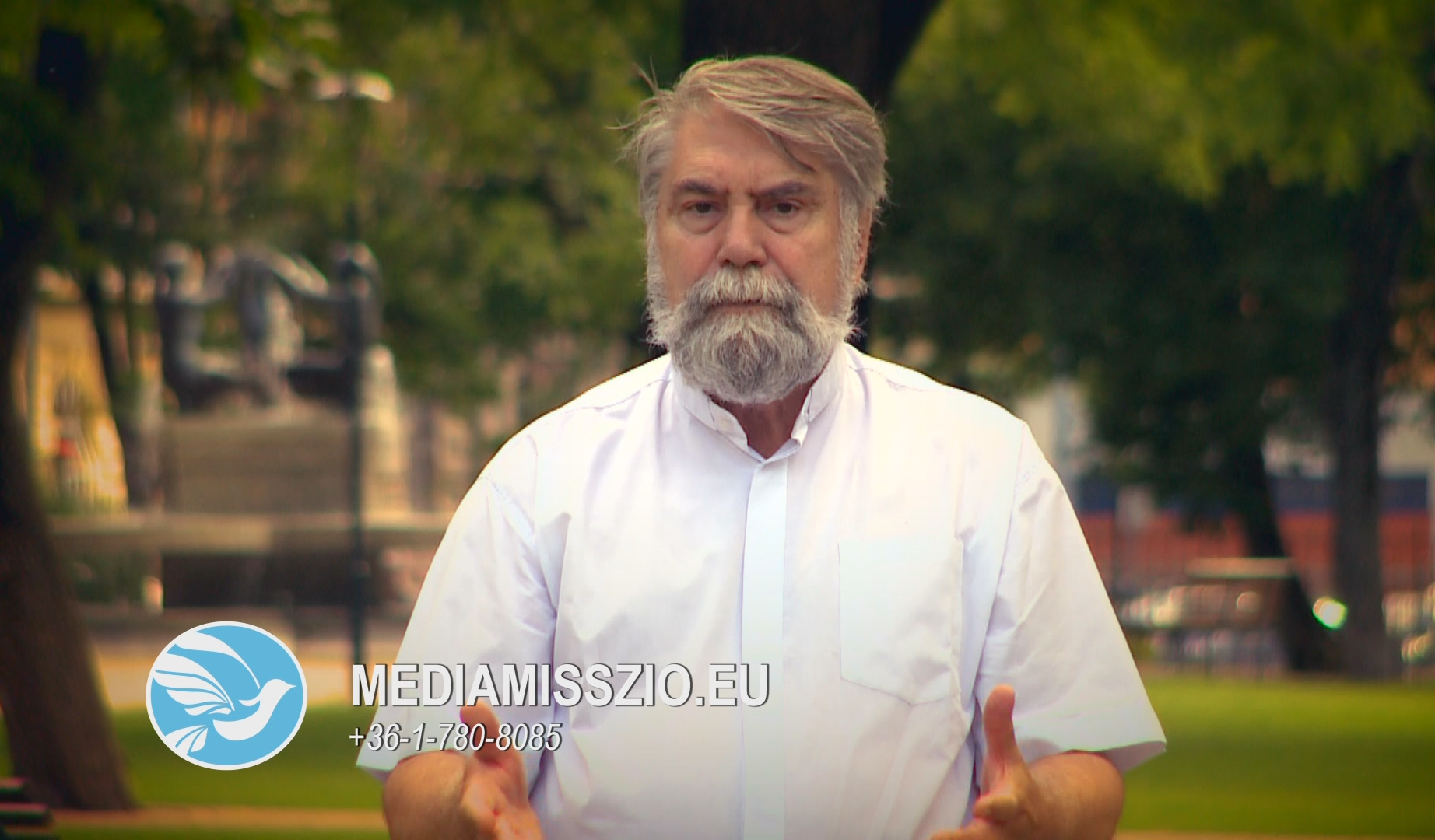Media Missionary Video Update