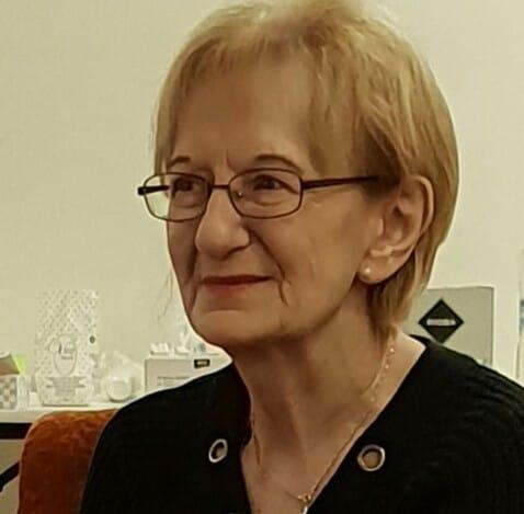 Tordai Ildikó